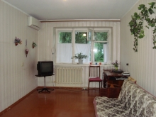 2 комнатная квартира Ст.Разина 93 в р-не Сенного рынка