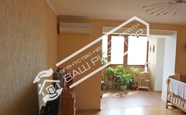 Продается 2х. ком. квартира на ул.Саловская в пос. Юбилейный