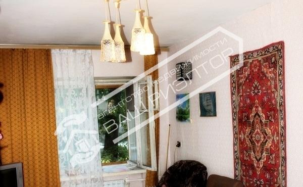 Продам 3х.ком квартиру на ул.Жуковского д.21 на СХИ