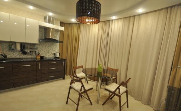 Отличная квартира в центре города ЖК