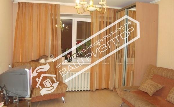 3 комнатная квартира в новом кирпичном доме. ул. 13 Белогинский проезд 7