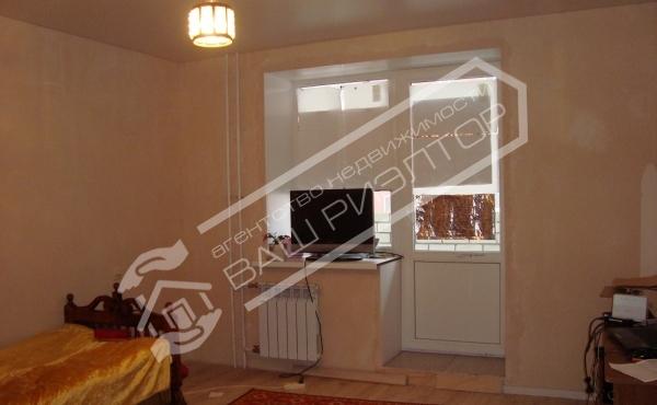 1 комнатная квартира в новостройке с ремонтом на Оржевского 4