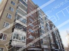 Продаётся двухкомнатная квартира 53.2 м2 на девятом этаже панельного десятиэтажного дома по улице Бульварная Ленинский район.