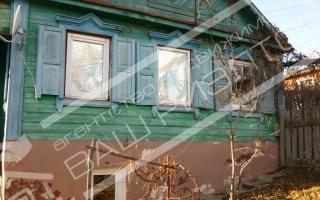дом на Чкалова