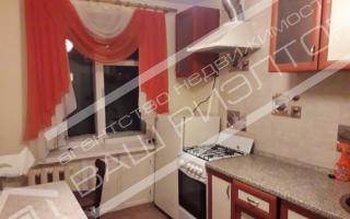 Продажа квартиры возле горпарка