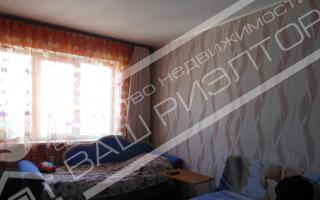 1 комнатная квартира в центре Заводского района