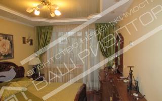 Продаётся трёхкомнатная квартира 60м2 на седьмом этаже девятиэтажного дома по улице 1й проезд Строителей Ленинский район.