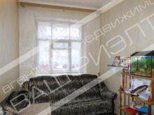3-х комнатная квартира в районе  ЭКОНОМ