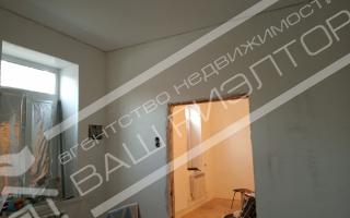 2-х комнатная в районе эконома