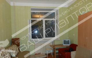 комната в 3-х ткомнатной квартире на Орджоникидзе 12 12