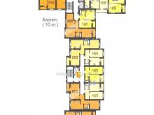 квартира в новом доме в Солнечном по привлекательной цене
