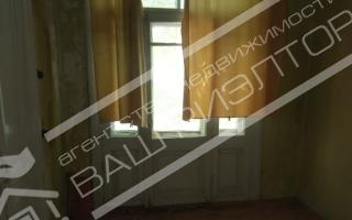 2 комнаты на Пушкина 26
