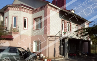 дом на 7 Дачной