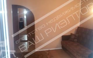 Продается квартира с современным ремонтом